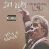 Couverture de l'album Live! Warts 'n' Audience… Plus!