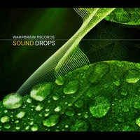 Cover of the track Sound Drops
