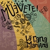 Cover of the album Muévete!