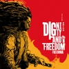 Couverture de l'album Dignity and Freedom