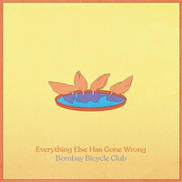 Couverture du titre Everything Else Has Gone Wrong