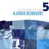 Cover of the album Classic Roots Jazz: Django Reinhardt Vol. 1