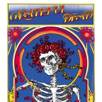 Cover of the track Grateful Dead (Skull & Roses) [Remastered]