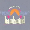 Cover of the album Church of Hawkwind