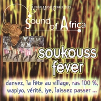 Cover of the track Sound of Africa: Soukouss Fever (World Music Collection)