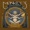 Cover of the album Astrasymmetry