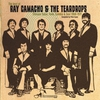 Cover of the album The Best of Ray Camacho & The Teardrops