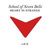Couverture de l'album Heart Is Strange - EP