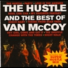 Cover of the album The Hustle and the Best of Van McCoy