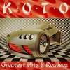 Couverture de l'album Greatest Hits & Remixes