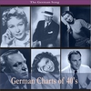 Cover of the album The German Song / German Charts of 40's / Recordings 1940-1949