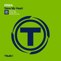 Cover of the track Save My Heart - Single