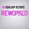 Couverture de l'album Aqualoop Records Reworked