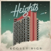 Cover of the album Heights