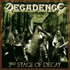 Cover of the album 3rd Stage of Decay