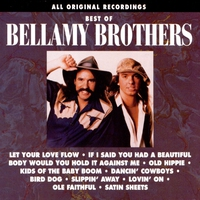 Cover of the track Best of Bellamy Brothers