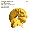 Cover of the album Instrumation (feat. City of London Sinfonia)