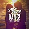 Couverture du titre Bang! (feat. April)