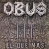 Cover of the album El que más