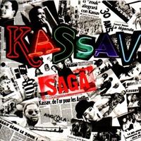 Cover of the track Saga