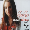 Cover of the track Leave (Get Out)