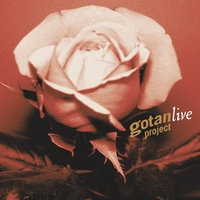 Cover of the track Gotan Project Live