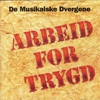 Cover of the album Arbeid for trygd