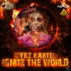 Cover of the album Ignite the World - Single