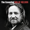 Couverture de l'album The Essential Willie Nelson