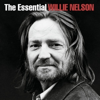 Cover of the track The Essential Willie Nelson