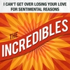 Cover of the album I Can't Get over Losing Your Love / For Sentimental Reasons - Single
