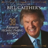 Cover of the album Bill Gaither's 30 Favorite Homecoming Hymns (Live)