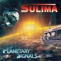 Couverture du titre Planetary Signals
