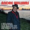 Cover of the album I Wanna Go Back to Detroit City