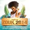 Cover of the album MKM Zouk 2014 by DJ Mondésir