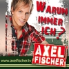 Cover of the album Warum immer ich - Single