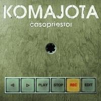 Cover of the track Časopriestor