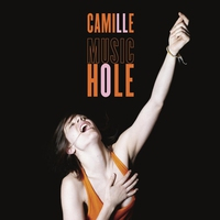 Cover of the track Music Hole