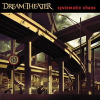 Cover of the track Systematic Chaos