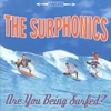 Cover of the album Are You Being Surfed ?