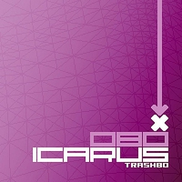 Cover of the track Icarus - EP
