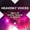 Cover of the album Heavenly Voices: Best of Vocal Trance Classics 2015