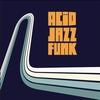 Couverture de l'album Acid Jazz Funk
