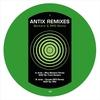 Cover of the album Antix Remixes - EP