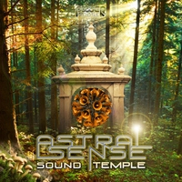 Cover of the track Sound Temple