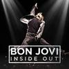 Couverture de l'album Inside Out