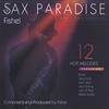 Cover of the album Sax Paradise