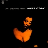 Couverture de l'album An Evening With Anita O'Day