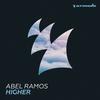 Couverture de l'album Higher - Single