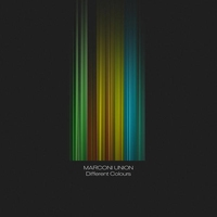 Cover of the track Different Colours